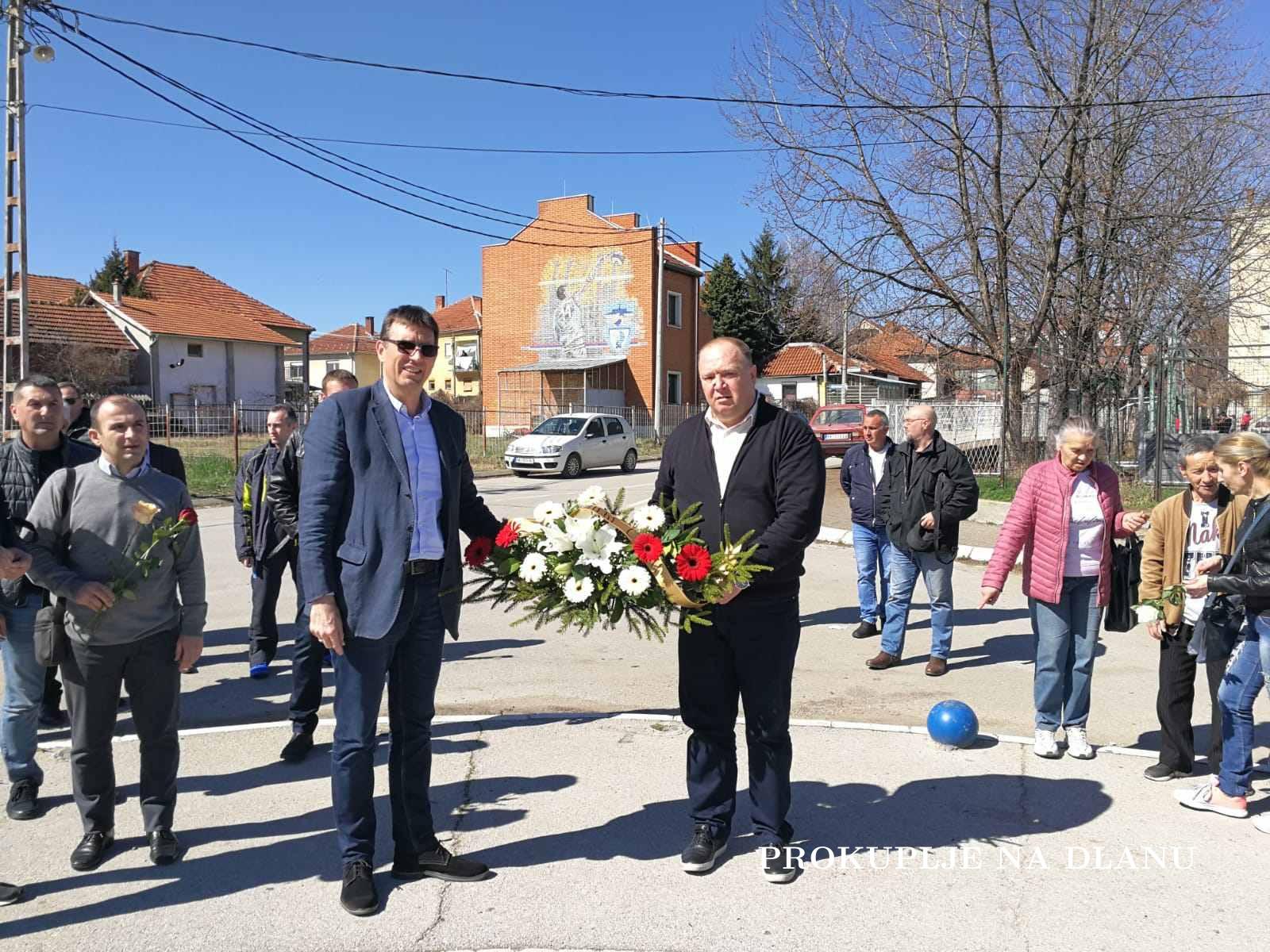 МАРКО ЂУРИШИЋ, ЈЕДАН ОД ЛИДЕРА ПОКРЕТА СРБИЈА 21 ОДГОВАРАО НА ПИТАЊА НАШЕ РЕДАКЦИЈЕ