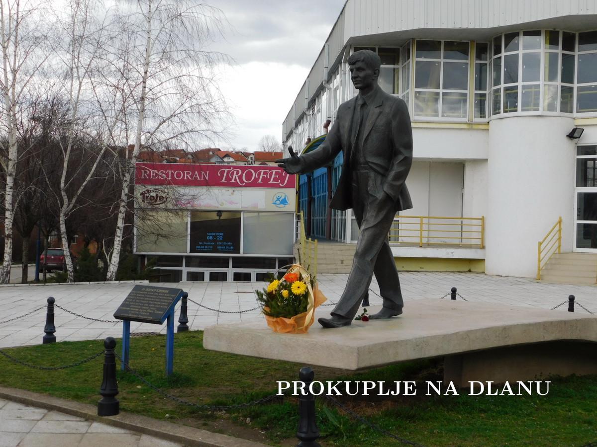 ДАО ЈЕ ЖИВОТ ЗА СРБИЈУ, А МИ СМО СЕ ВРАТИЛИ У ДЕВЕДЕСЕТЕ