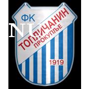 100 ГОДИНА ФУДБАЛСКОГ КЛУБА ''ТОПЛИЧАНИН''