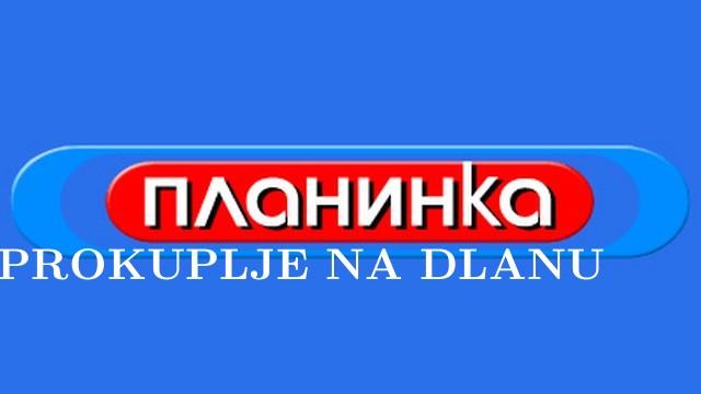 """""""PLANINKA"""" DARUJE TREĆE I ČETVRTO DETE"""