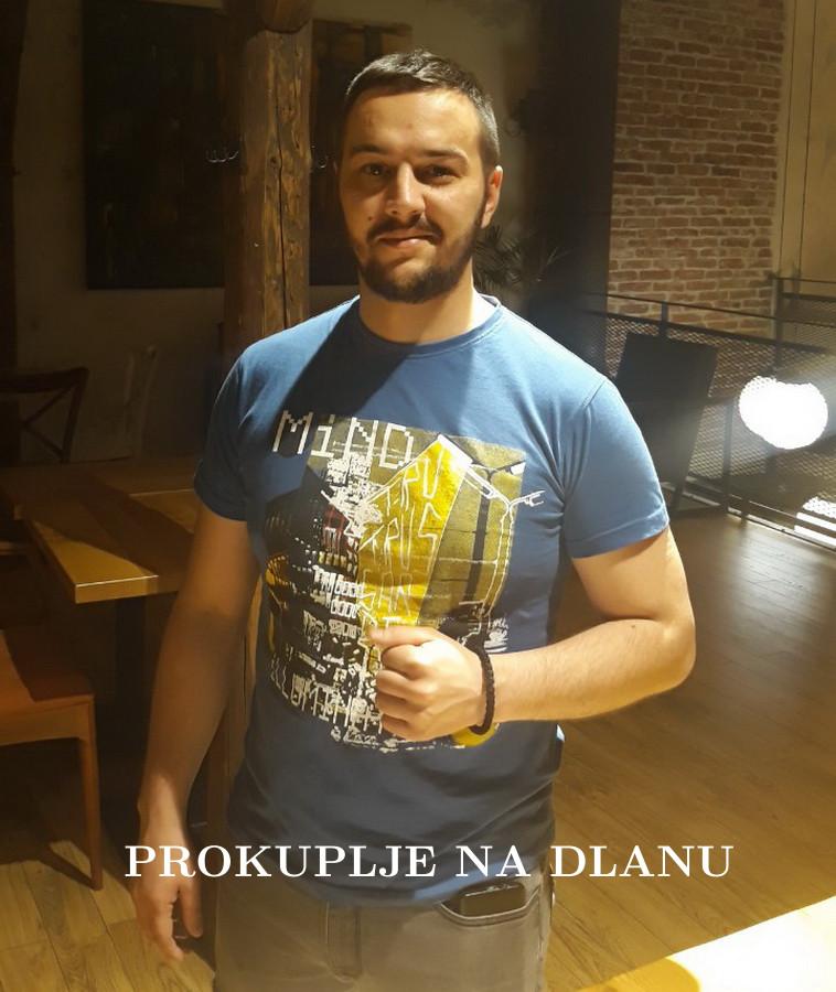 НАЈБОЉИ КОНОБАР МИЛАН ВИДОЈЕВИЋ