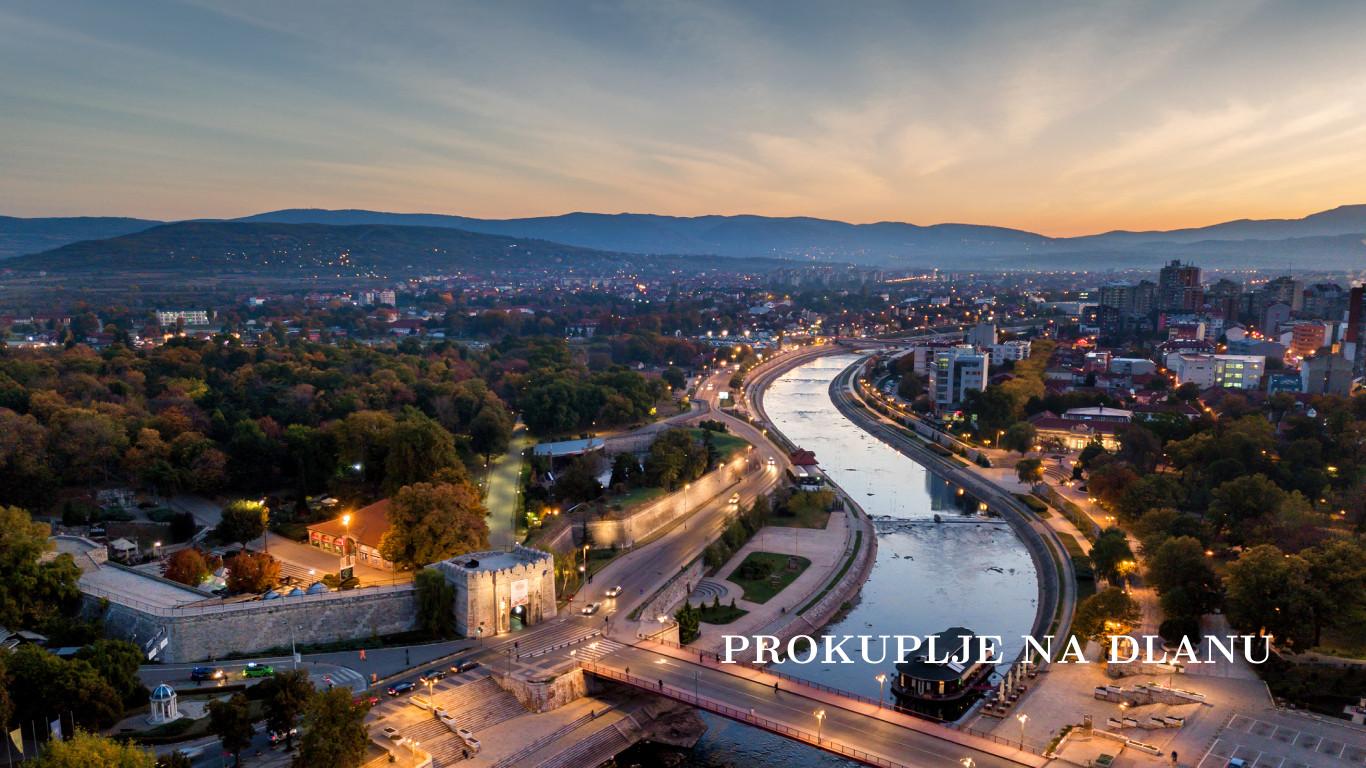 ДАНАС ПРВИ ЛЕТ СА НИШКОГ АЕРОДРОМА ЕР СРБИЈЕ