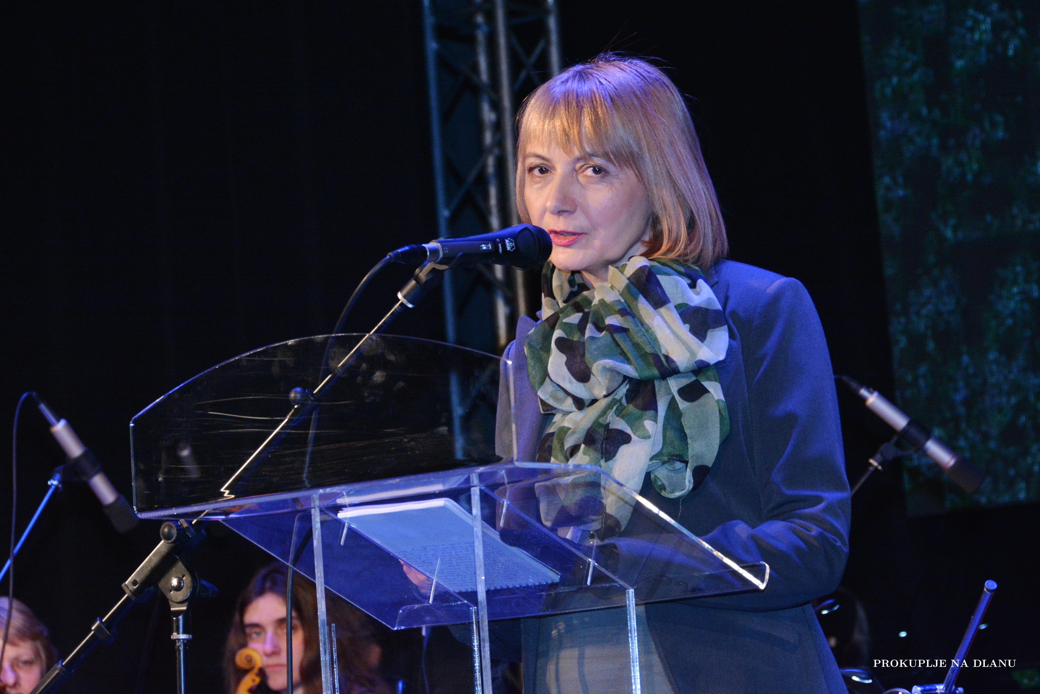 ИН МЕМОРИАМ: ДР БОЖИЦА МЛАДЕНОВИЋ (1963 - 2020)