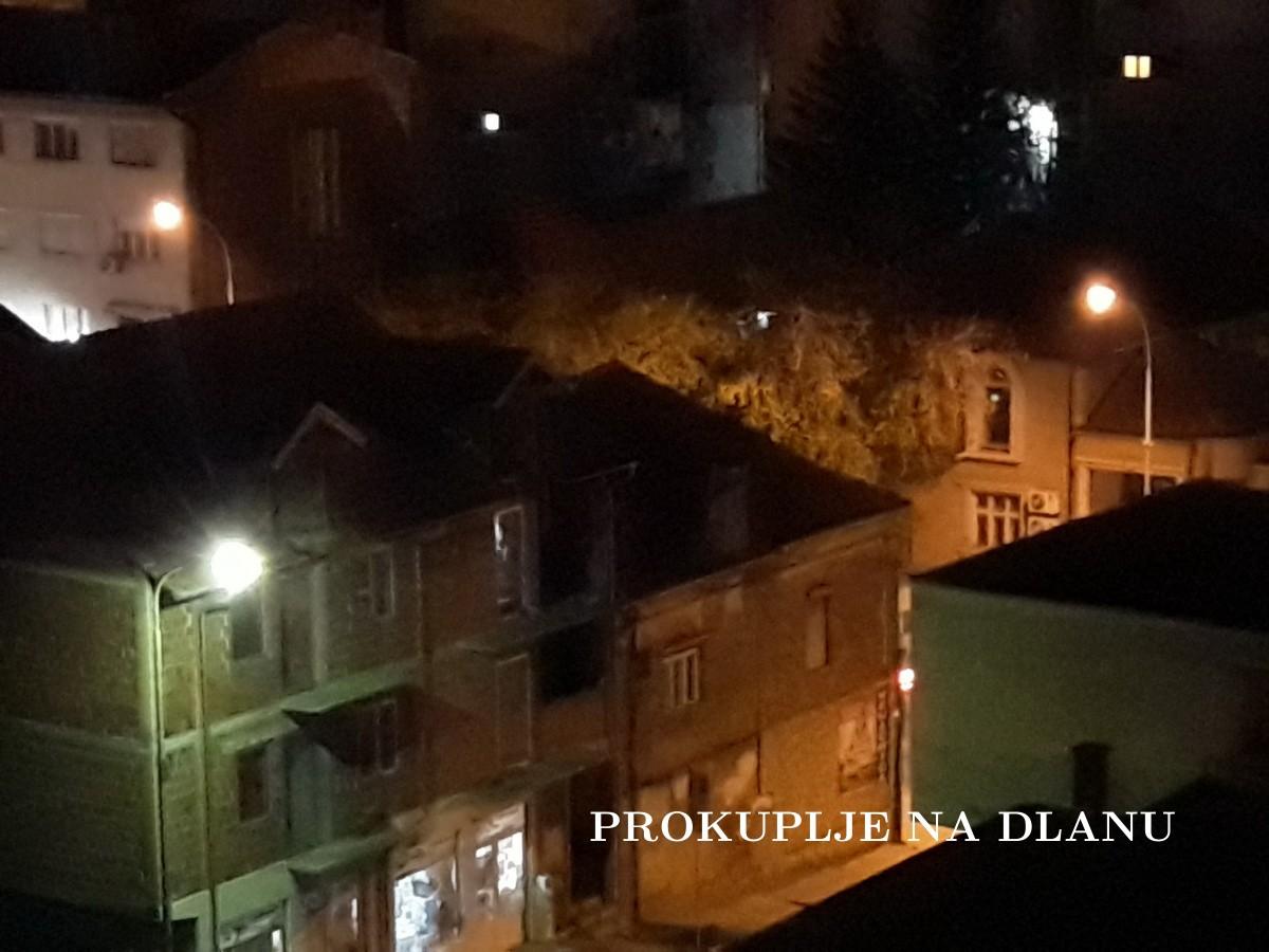 МОТОРИСТИ КРСТАРЕ УЛИЦОМ!