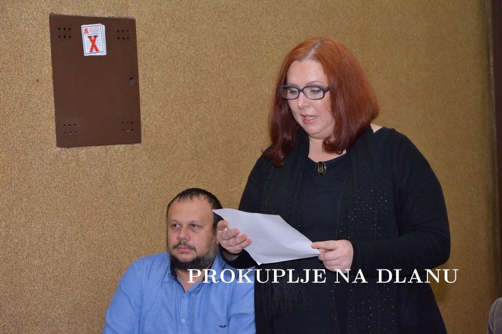 """ORJENTALNI MEFISTO"" SNEŽANE MILOJEVIĆ"