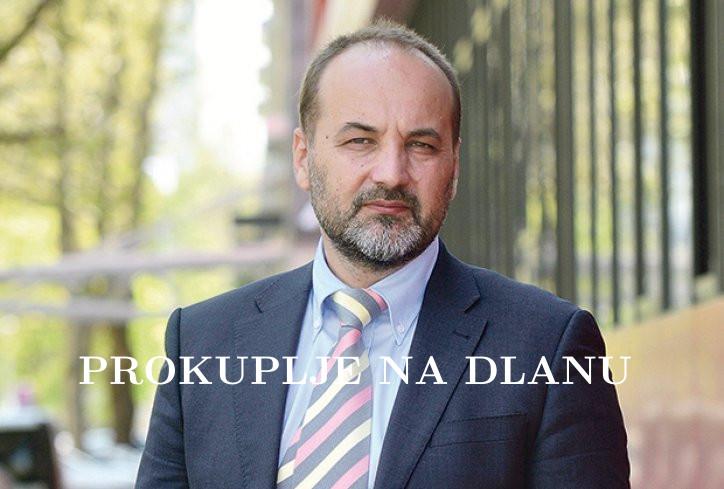 У ПЕТАК САША ЈАНКОВИЋ У ПРОКУПЉУ