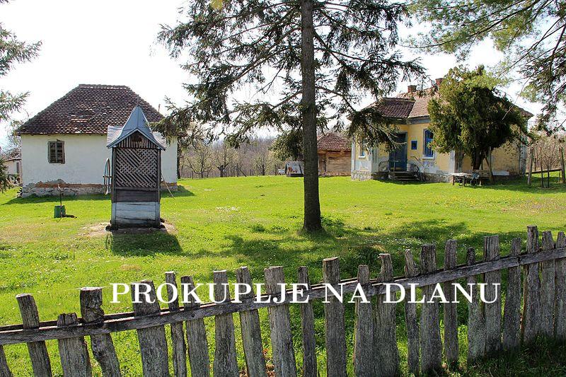 Интересовање за куповину сеоских кућа постоји и у Прокупљу