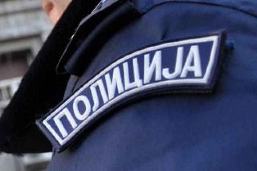 NAPAO POLICAJCA ZBOG HEROINA