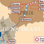 Почетак радова прве деонице пута Ниш–Плочник крајем септембра
