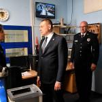 Министар Вулин у Прокупљу: МУП неће толерисати шверц