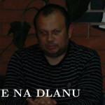 ДРАГАН ОГЊАНОВИЋ ПОНОВО МЕЂУ РУСИМА