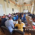 ''ЗА КРАЉЕВИНУ СРБИЈУ - ГВОЗДЕНИ ПУК'' - ПЛАН ЗА РЕШАВАЊЕ ЛОКАЛНИХ ПРОБЛЕМА