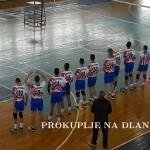 """MOK """"TOPLIČANIN 97"""" UBEDLJIV NA DOMAĆEM TERENU!"""