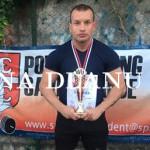 ПРВИ  НА ИНТЕРНАЦИОНАЛНОМ КУПУ СРБИЈЕ