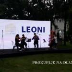 ЛЕОНИ У СРБИЈИ СЛАВИ ДЕСЕТ ГОДИНА РАДА