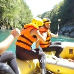 RAFTING TAROM LETNJI HIT