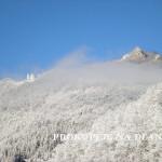ЛЕДЕНО НА ЈУГУ: КУРШУМЛИЈА ЈЕДНО ОД НАЈХЛАДНИЈИХ МЕСТА У СРБИЈИ
