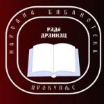 BIBLIOTEKA RADI REVIZIJU