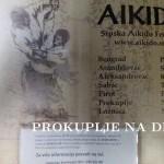 """AIKIDO KLUB """"MASHIN""""UPISUJE NOVE ČLANOVE"""