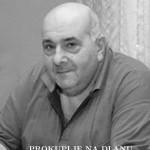 ИН МЕМОРИАМ БОБАН ПЕТРОВИЋ  - ЧУТУРА 1966 - 2020