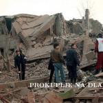 ДУГУЈЕМ СТРАДАЛИМА ДА СЕ БОРИМ ПРОТИВ НАТО