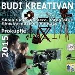 PRVI FILM ŠKOLE FILMA