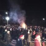ПОДЕЉЕНИ БОЖИЋНИ ПАКЕТИЋИ - МАЛИ КОМШИЈА