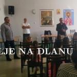Дечији песници гостовали у Топлици