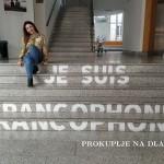 НАШ СТУДЕНТ ЈЕДИНИ ПРЕДСТАВНИК СРБИЈЕ