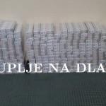 У БЕЛОЉИНУ 2. 500 БОКСОВА ЦИГАРЕТА
