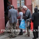 ПРОКУПАЧКА НАРОДНА КУХИЊА ПРИПРЕМА И ДЕЛИ 300 ОБРОКА ДНЕВНО