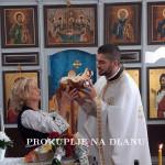 У КРУШЕВИЦИ ОБЕЛЕЖЕНА СЕОСКА СЛАВА МАЛА ГОСПОЈИНА