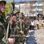 18 ГОДИНА ОД НАТО БОМБАРДОВАЊА