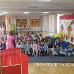 ПРЕДСТАВА: ДЕЦА ИГРАЛА ЗА ДЕЦУ