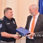 САОБРАЋАЈНА ПОЛИЦИЈА У ПРОКУПЉУ НАЈБОЉА У СРБИЈИ