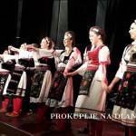 ПОЧИЊЕ ОБЕЛЕЖАВАЊЕ 100 ГOДИНА ПОСТОЈАЊА КУД АБРАШЕВИЋ