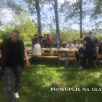 ОДРЖАНА ОСМА СКРЕМБУШИЈАДА
