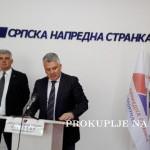 СРБИЈА ЈЕ ИЗАБРАЛА ПРАВИ ПУТ