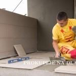 """""""S TAMAROM U AKCIJI"""" PRAVE KUĆU RAKIĆIMA U BRESNIČIĆU"""