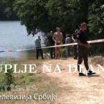 Izvučeno telo muškarca iz Rastovničkog jezera