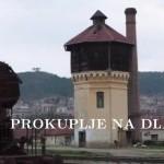 ROMSKA PORODICA IZ PROKUPLJA U ITALIJANSKOM FILMU