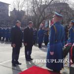 ТОПЛИЧКИ УСТАНИЦИ ОСТАВИЛИ ЗАВЕТ- НЕ ДАЈЕ СЕ СРБИЈА НИ ПО КОЈУ ЦЕНУ