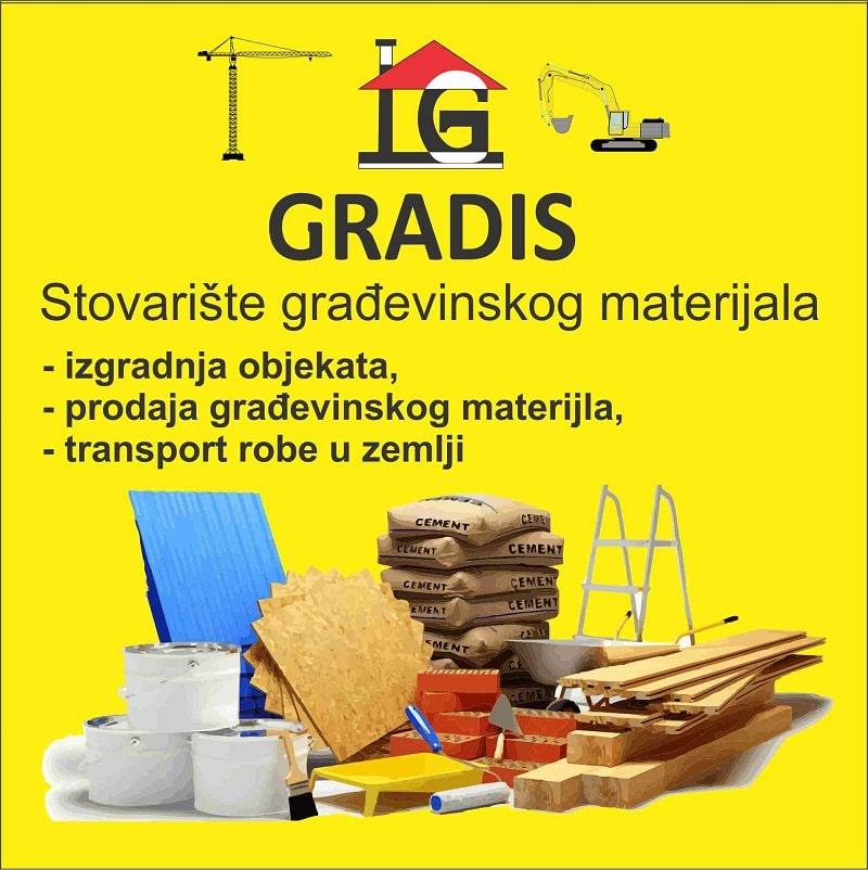 Gradis