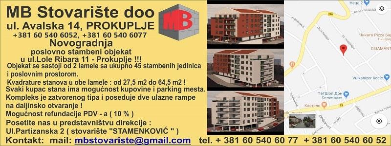 Stamenkovic